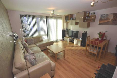 2 bedroom apartment to rent - City South, City Road East
