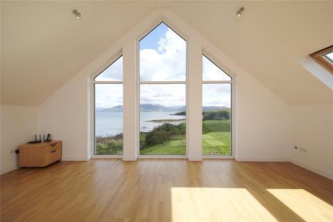3 bedroom detached house for sale - 26 Camuscross, Isle Ornsay, Isle of Skye, IV43