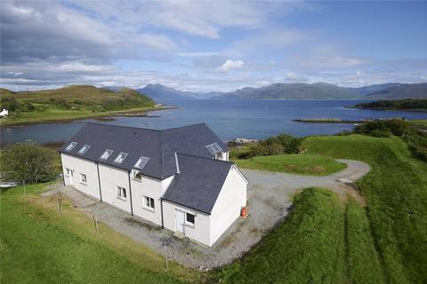 4 bedroom detached house for sale - 26 Camuscross, Isle Ornsay, Isle of Skye, IV43