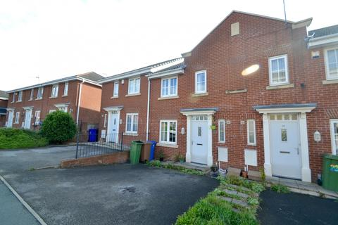 3 bedroom terraced house to rent - Newbold Close, Dukinfield, Cheshire, SK16