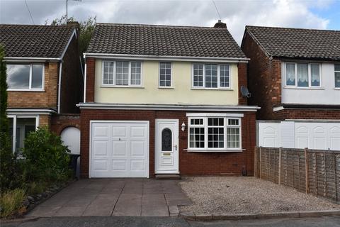 3 bedroom detached house for sale - Whitegates Road, Coseley, WV14