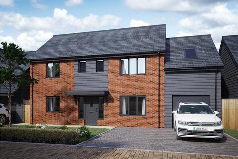 4 bedroom detached house for sale - Plot 16, White Cross Park, Sanders Lea, Cheriton Fitzpaine, EX17