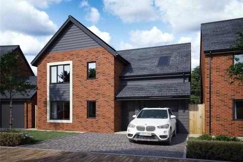 4 bedroom detached house for sale - Plot 15 - White Cross Park, Sanders Lea, Cheriton Fitzpaine, EX17