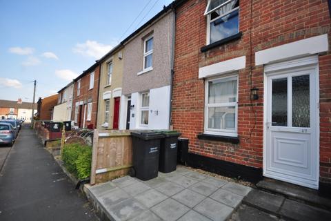 2 bedroom terraced house to rent - Bramley Road Snodland ME6