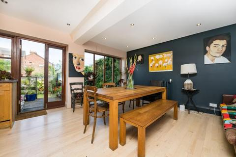 6 bedroom semi-detached house for sale - Vicarage Lane, Oxford, Oxfordshire