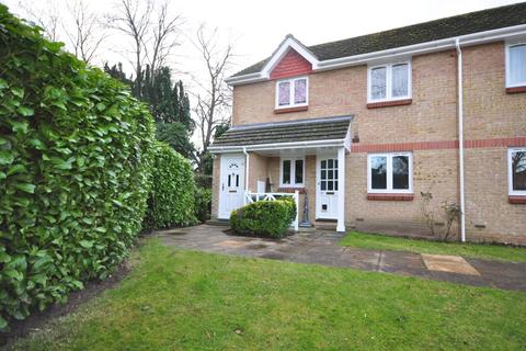 2 bedroom apartment to rent - The Ridings Paddock Wood TN12
