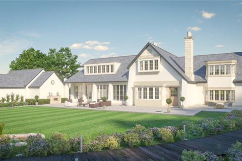 4 bedroom detached house for sale - Bradford Lane, Nether Alderley, Cheshire, SK10