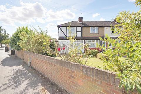 2 bedroom end of terrace house for sale - Lansbury Drive, Hayes  UB4