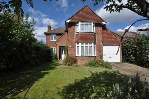 3 bedroom detached house for sale - Pitts Lane, Earley, Reading, RG6 1BX