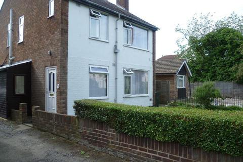 2 bedroom flat for sale - Old Church Road, Coventry