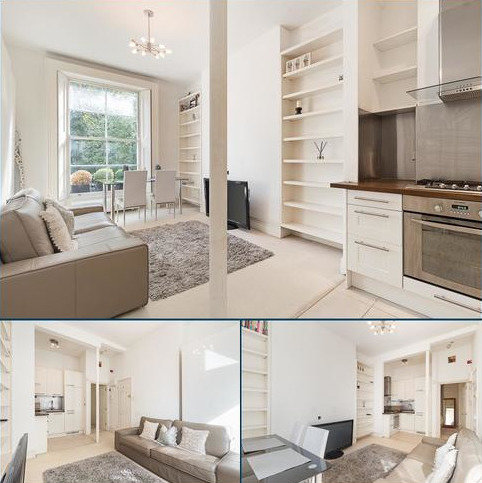 1 bedroom flat to rent - Monmouth Road, Ground Floor Flat, Notting Hill, London, W2