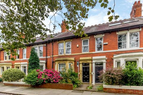 3 bedroom terraced house for sale - Albury Road, Jesmond, Newcastle Upon Tyne, Tyne And Wear