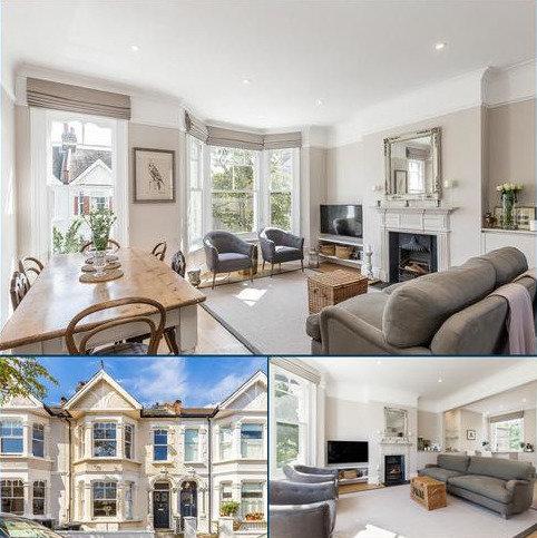 2 bedroom flat to rent - Pulborough Road, Wimbledon, London, SW18