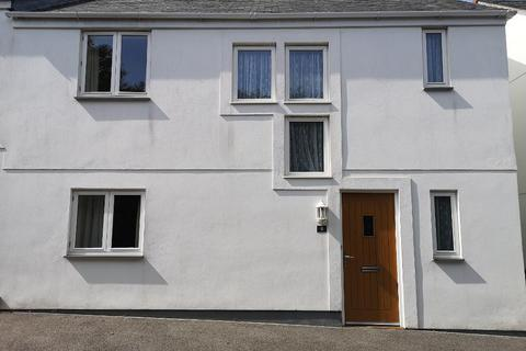 3 bedroom semi-detached house to rent - The Hayes, Truro, Cornwall, TR1 1FY