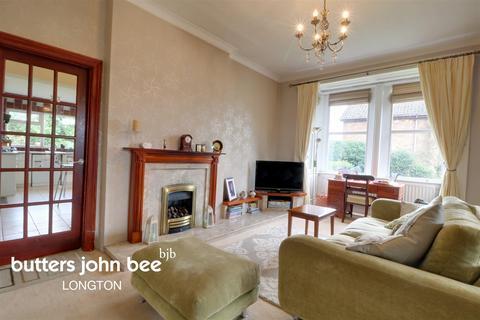 4 bedroom detached house for sale - Stallington Road, Blythe Bridge, Stoke on Trent