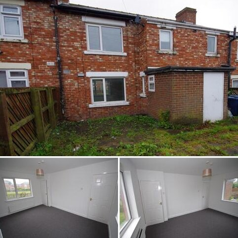2 bedroom terraced house to rent - Longfellow Street,  Houghton Le Spring, DH5