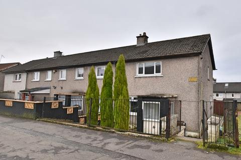 2 bedroom end of terrace house for sale - BANFF ROAD GREENOCK