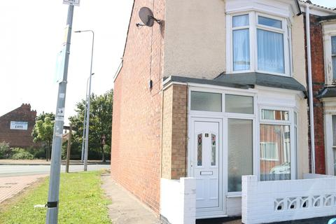 2 bedroom end of terrace house for sale - Montrose Street, Hull, East Riding of Yorkshire, HU8