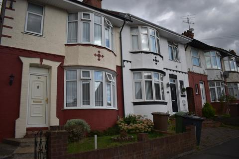 3 bedroom semi-detached house to rent - Chester Avenue, Challney