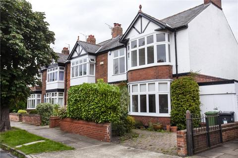 4 bedroom semi-detached house to rent - Chestnut Avenue, York, North Yorkshire, YO31