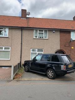 2 bedroom semi-detached house to rent - becontree avenue, Dagenham RM8