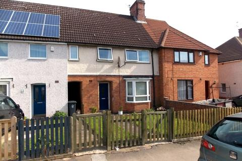 3 bedroom terraced house to rent - Braunstone Lane, Leicester LE3 2RS