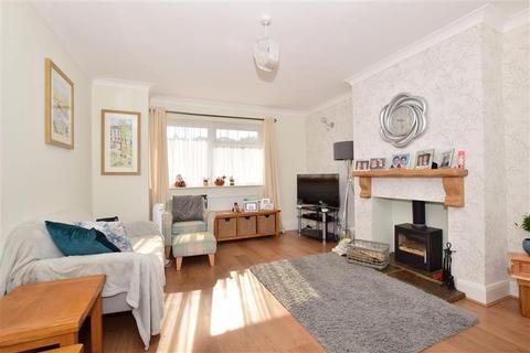 3 bedroom semi-detached bungalow for sale - Hever Wood Road, West Kingsdown, Sevenoaks, Kent