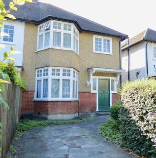 3 bedroom terraced house for sale - HOOP LANE, LONDON, NW11