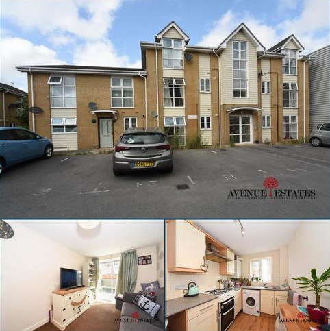 2 bedroom apartment for sale - 2 Melgate Close, Bournemouth BH9