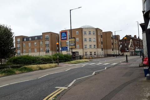 2 bedroom flat to rent - Zion place - Margate