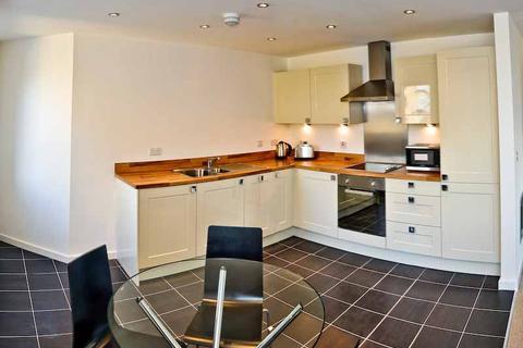 2 bedroom apartment for sale - 108 Thornton Road, Bradford BD1