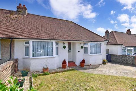 3 bedroom semi-detached bungalow for sale - Berriedale Drive, Sompting, Lancing, West Sussex
