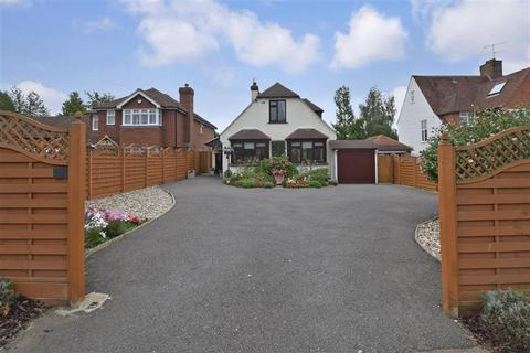 3 bedroom bungalow for sale - Ashford Road, Bearsted, Maidstone, Kent