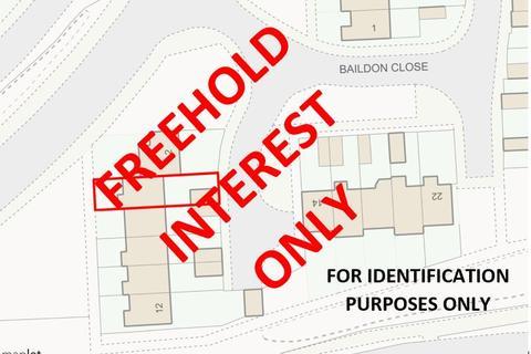 Land for sale - 4 Baildon Close, Wallsend, NE28 9DJ