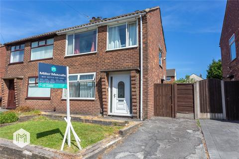 3 bedroom semi-detached house for sale - Lindale Avenue, Bury, Greater Manchester, BL9