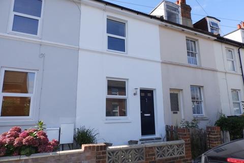 2 bedroom terraced house to rent - Nursery Road, Tunbridge Wells