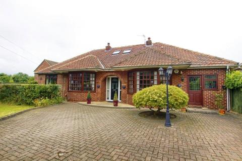 5 bedroom detached bungalow for sale - Parkside, Ladgate Lane