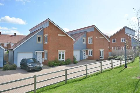 4 bedroom detached house for sale - Noel Place, Poole, BH17 8DE