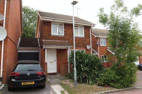 3 bedroom detached house to rent - Felthorpe Close, Lower Earley, Reading, RG6 4AF