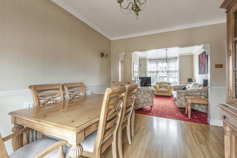 3 bedroom terraced house for sale - Burghill Road London SE26