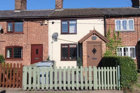 2 bedroom terraced house for sale - Crewe Road, Winterley, CW11