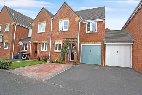 3 bedroom semi-detached house for sale - Rosefields, Blandford St Mary
