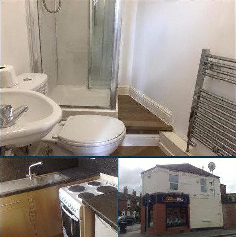 1 bedroom flat to rent - Broxholme Lane, Flat, Doncaster DN1