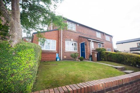 3 bedroom semi-detached house to rent - 12 Swan Lane, Gwernymynydd