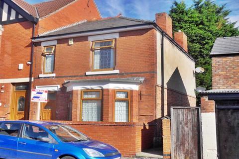 3 bedroom semi-detached house for sale - Porter Road, Derby