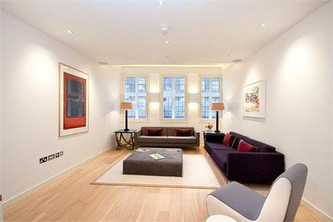 4 bedroom terraced house to rent - Star Yard, WC2A