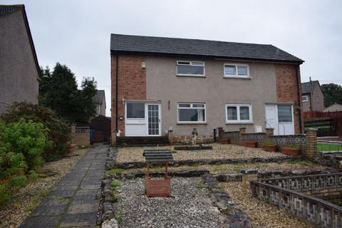 2 bedroom semi-detached villa to rent - St Andrews Drive, Hamilton, South Lanarkshire, ML3 9QN