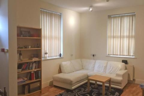 1 bedroom flat share to rent - Watery Street, Sheffield, S3 7ES
