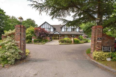 2 bedroom retirement property for sale - WOBURN COURT, TOWERS ROAD, POYNTON