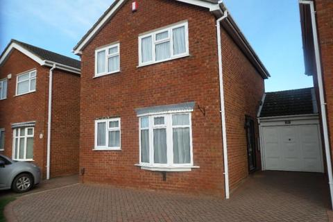 3 bedroom detached house to rent - Norman Avenue, Walsgrave, Coventry